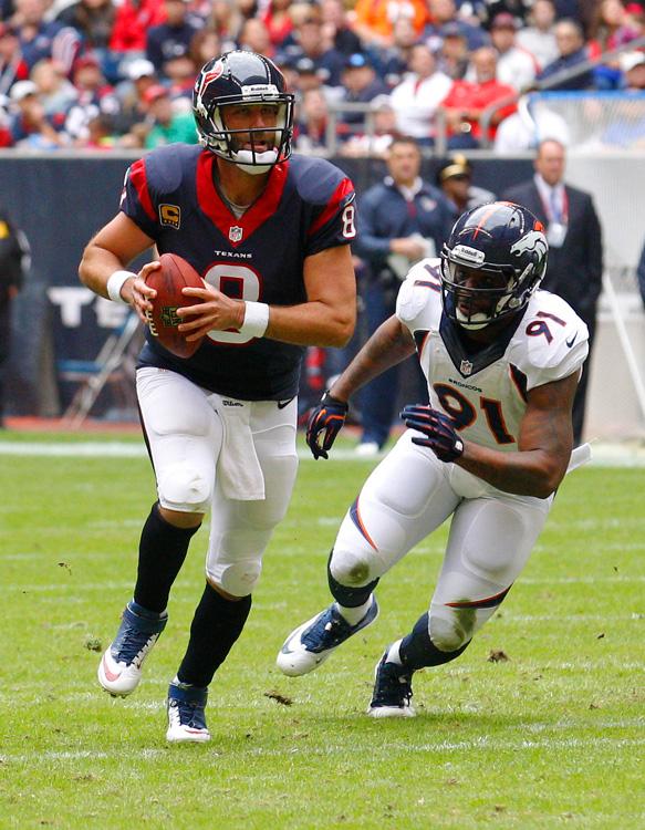 Texans FBN Broncos 34