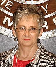 Connie Trube