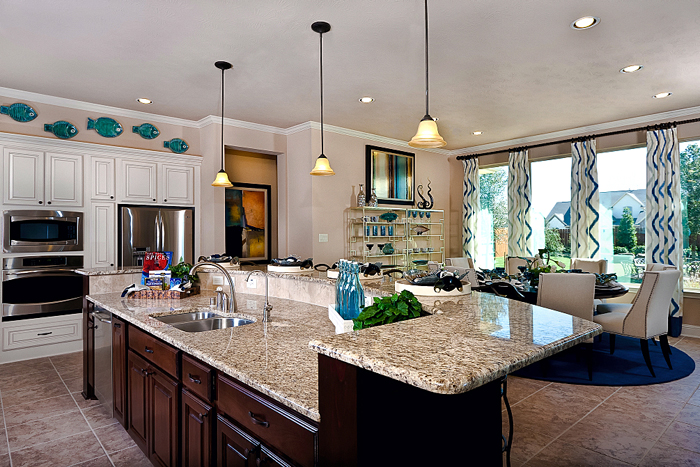 Hot home trends