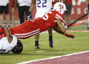 Houston Cougars vs. Tulsa Golden Hurricane