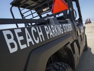 Beach Sticker Program