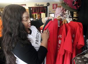 Hockley's G County Apparel is 'symbol of empowerment'