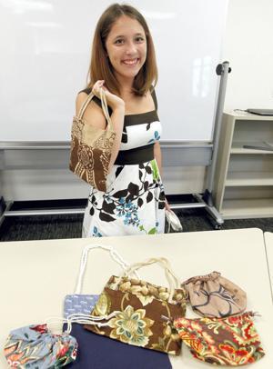 Teen raises money for mission trip to Kenya