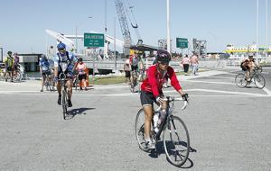 Bike Around the Bay