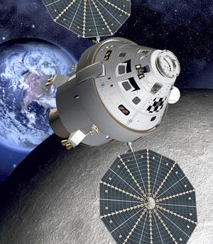 Firm plans set for space endeavor
