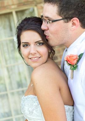 Hayley McCreary Weds Ethan Munoz