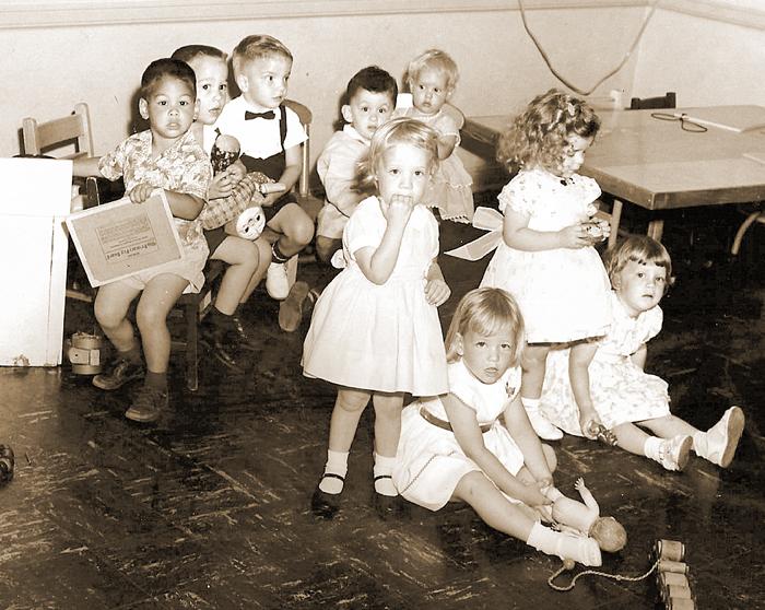 Celebrating 50 years of Oak Tree Day School
