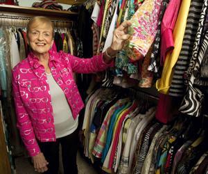 Closet Confidential: Mary Lou Jackson