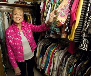 Closet Confidential: Mary Lou Jackson