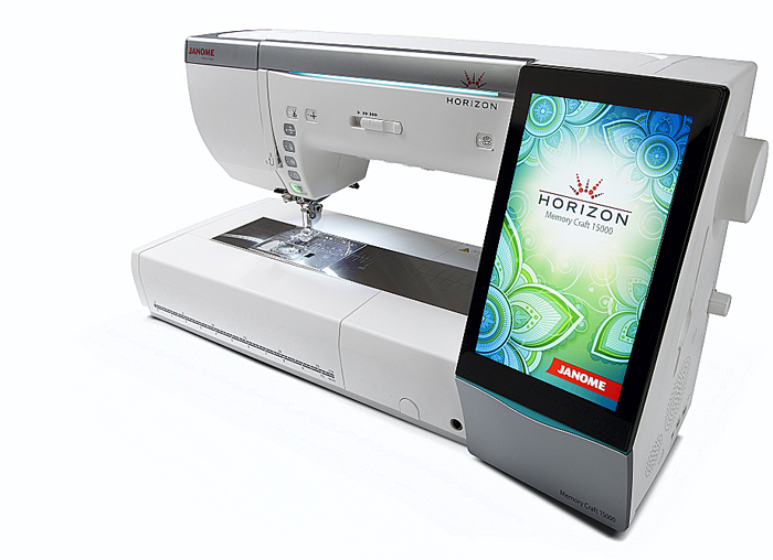 Gift Guide: Sewing Machine