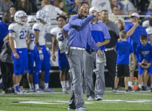 District 24-6A title on the line in clash between Clear Springs, Friendswood