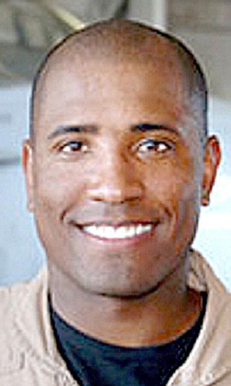 Victor Glover