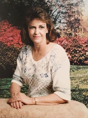 Carol Jean Patterson