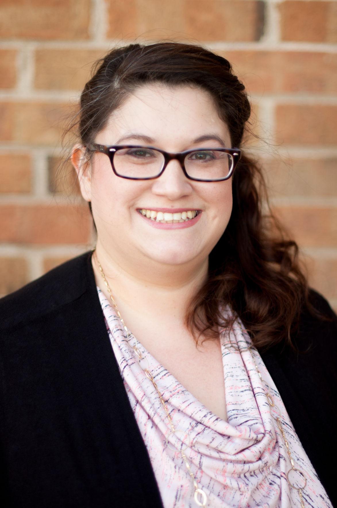 Melissa Skipworth