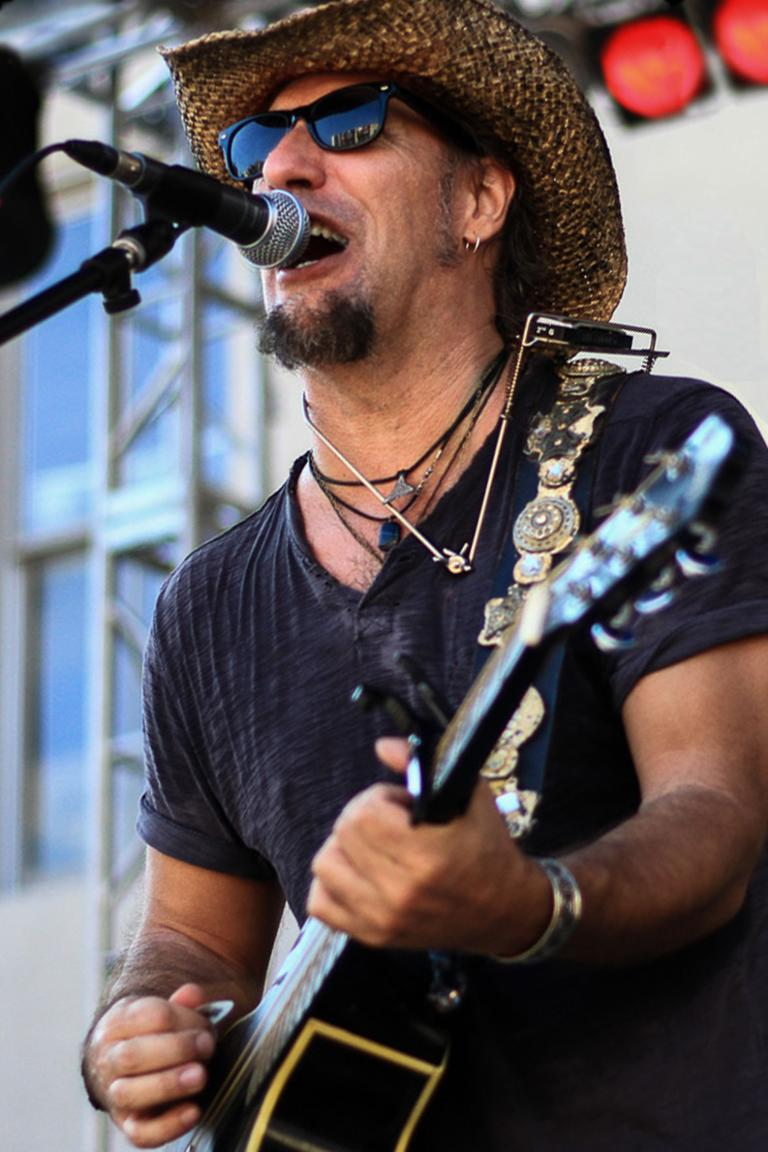 Zach Tate Band set to perform at Lone Star Rally