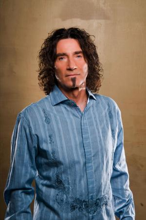<p>Bass singer Richard Sterban will be performing with The Oak Ridge Boys at 7:30 p.m. Saturday and 3 p.m. Sunday at The Grand 1894 Opera House in Galveston.</p>