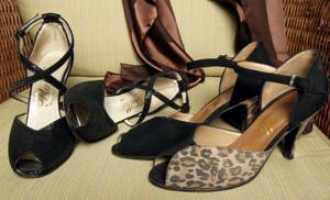 Closet Confidential: Shirley Terry-Lopez