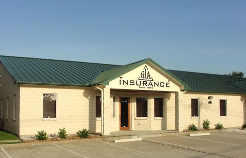 GIA Friendswood office