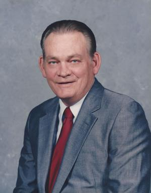 Thomas Claude Pryor, Sr.