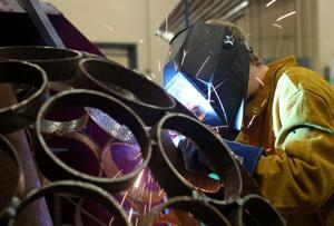 Clear Creek High School helps build equipment for astronauts