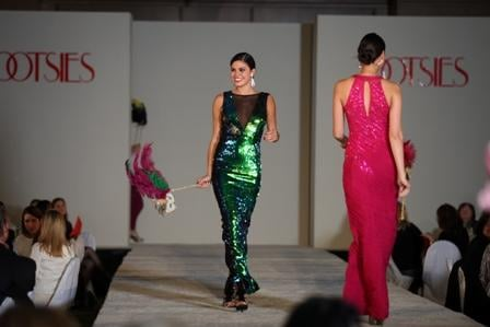 Holiday Style Fashion Show