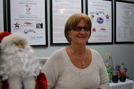 Seafarer's Christmas Auction
