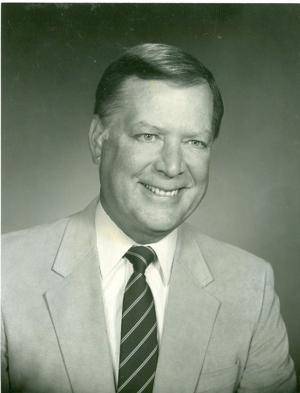 John W. (Johnny) Smith, Jr.