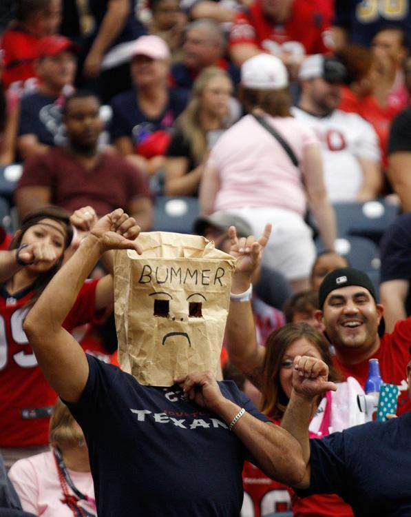 Texans FBN Rams