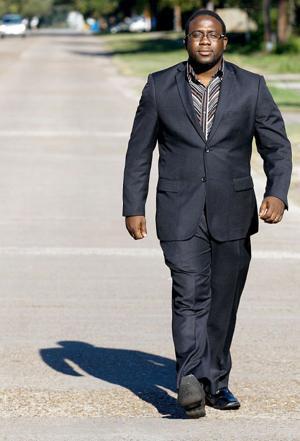 Walk of faith