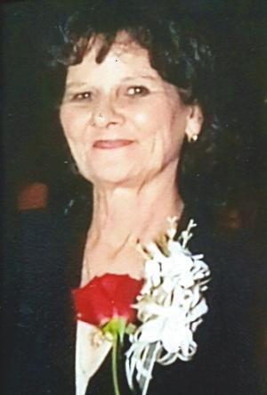 Carol Ann Darden