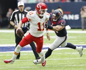 Photos: Texans vs. Chiefs