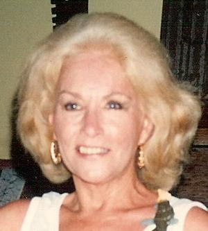 Gloria Lee (Harr) Pierson