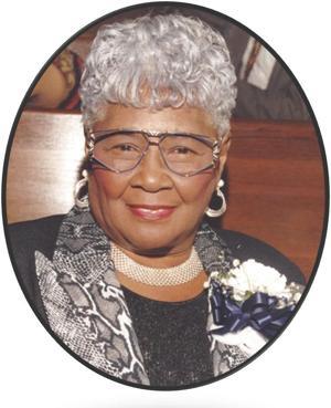 Rose Mary Linton Johnson