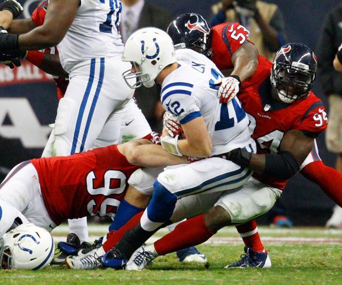 Texans FBN Colts