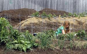 Galveston couple practices farm-to-table