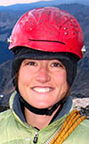 Christina Hammock