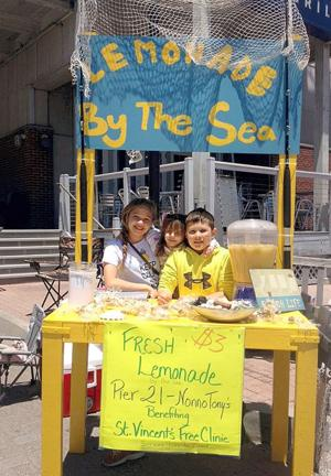 Lemondae Day