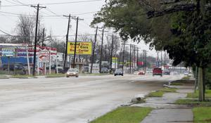 Dickinson announces incentive for businesses on main streets