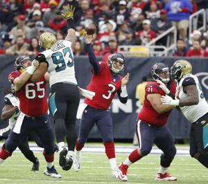 Photos: Texans vs. Jaguars