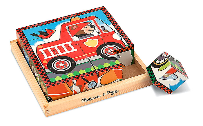 Gift Guide: Puzzles