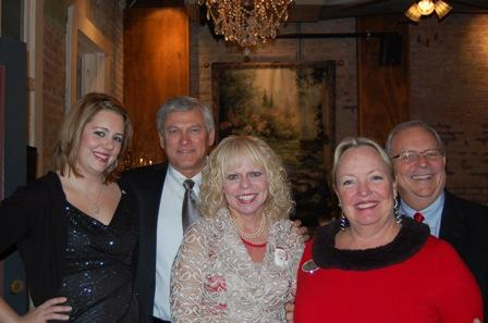 Galveston County Food Bank Gala