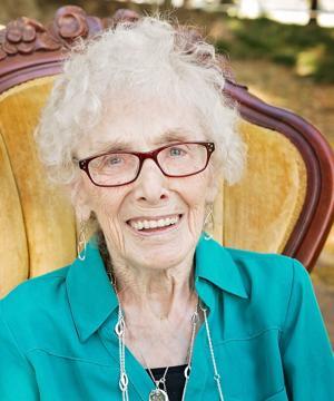 Marjorie Elizabeth Tillis