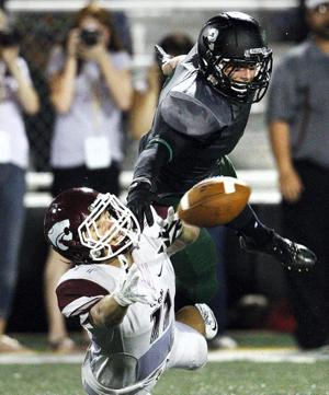 Knights face Clear Brook