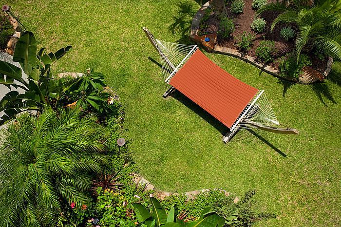 Backyards with benefits