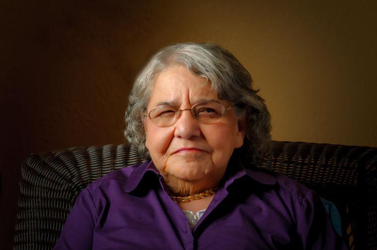 Maria Flora Diaz Ruiz