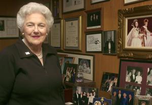 Kris Anne Vogelpohl, county GOP trailblazer, dies