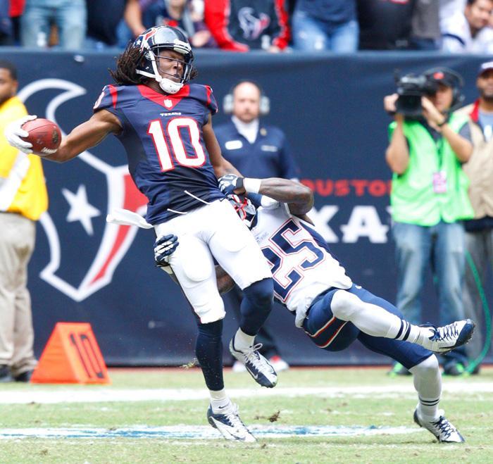 Texans FBN Patriots 19
