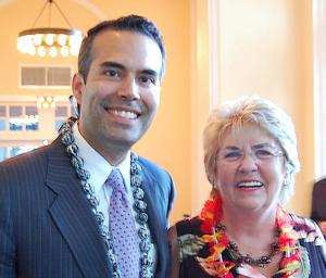 Galveston Republican Women fundraiser
