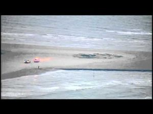 Coast Guard Working to Reopen Shipping Channel