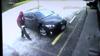 Video of gunmen at Stack's Liquor in La Marque